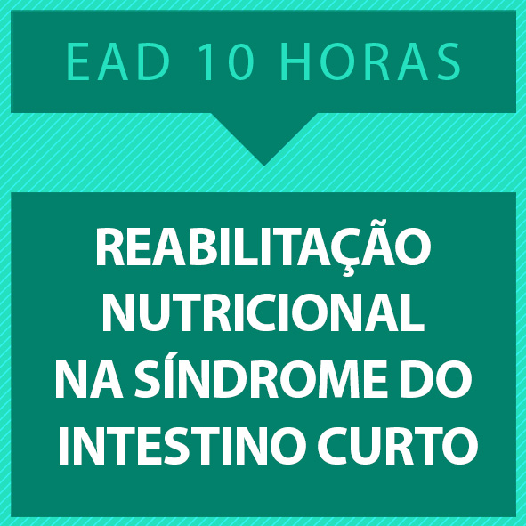 Síndrome do Intestino Curto